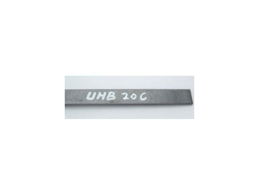 UHB20C 3,5x250x275 mm