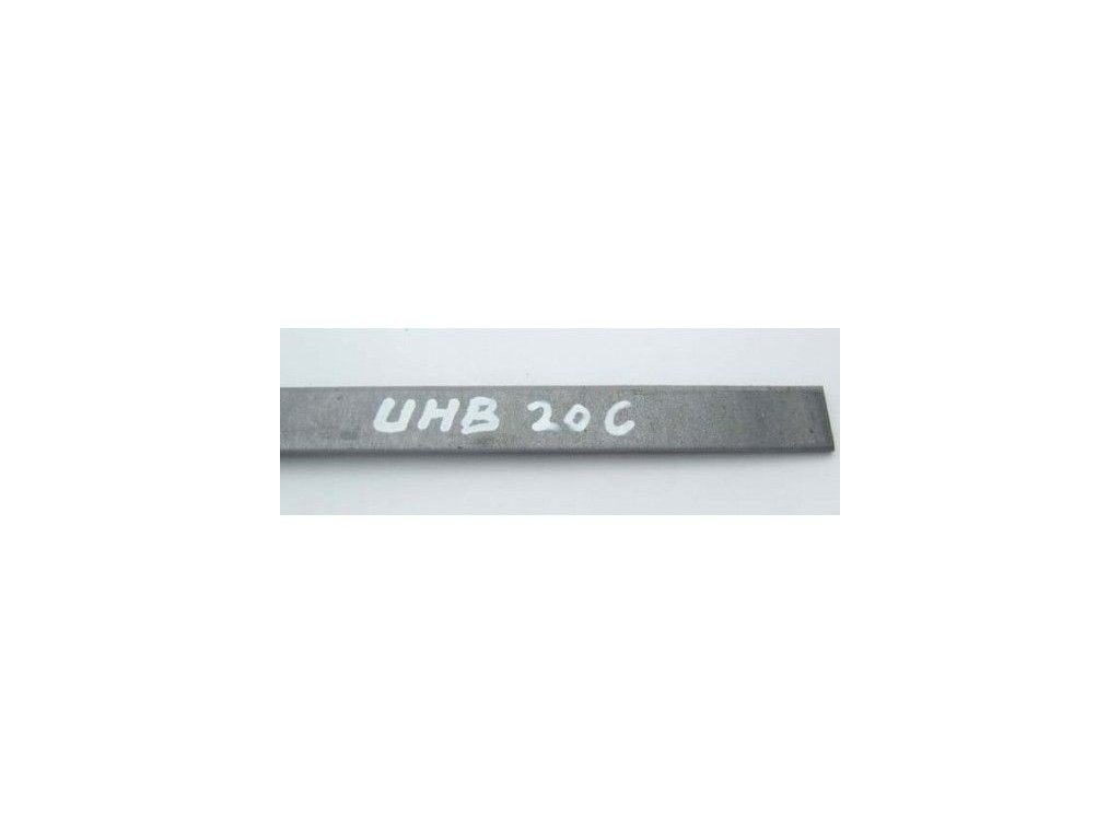 UHB20C 3,5x40x250 mm