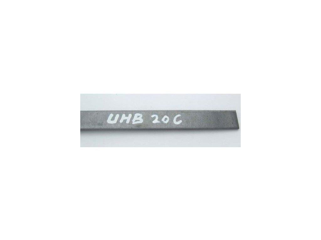 UHB20C 3,5x30x500 mm