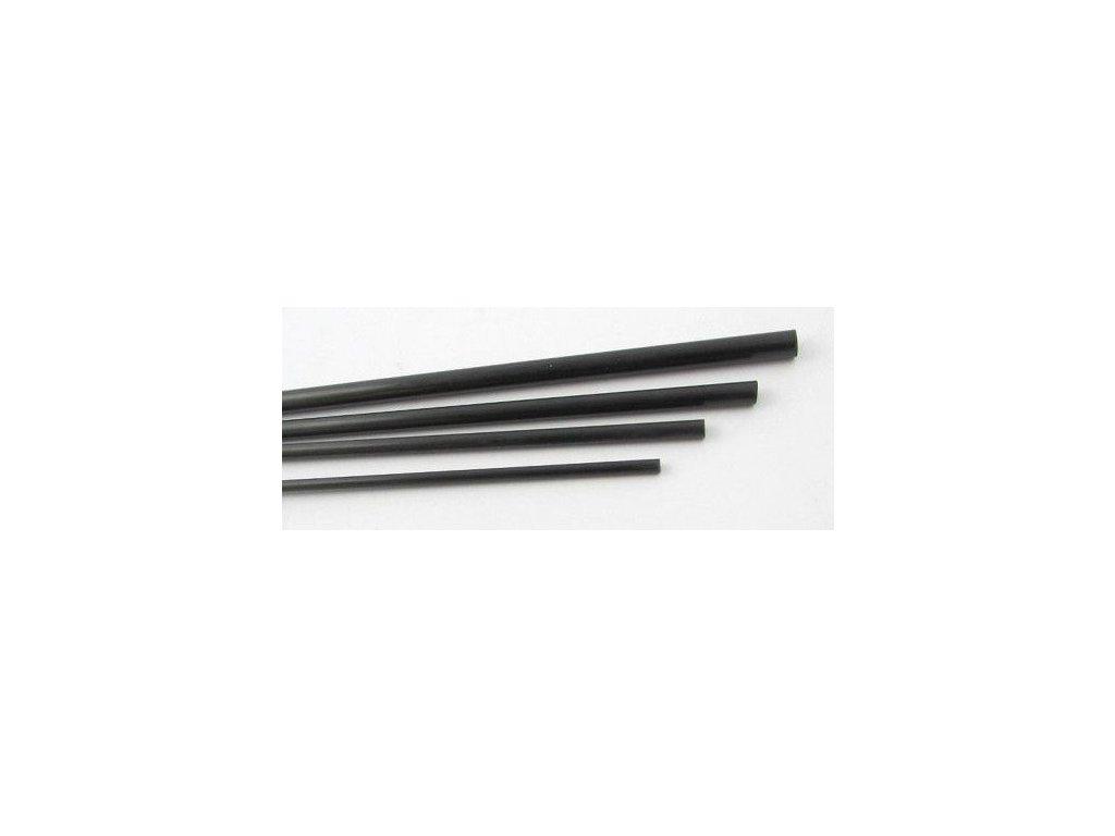 Carbon rod 6x250 mm