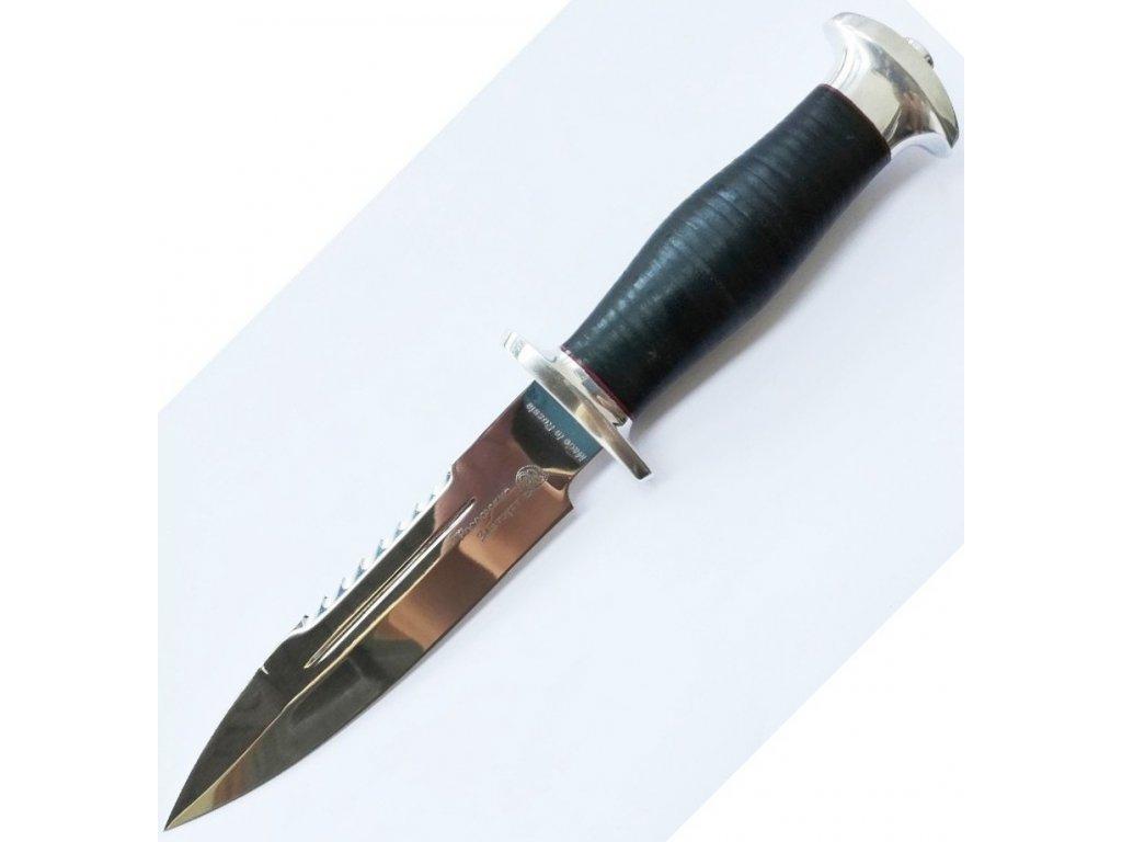 Pevný nôž Ros Arms ROSARMS4 dopredaj