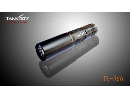 LED svietidlo Tank007 TK566