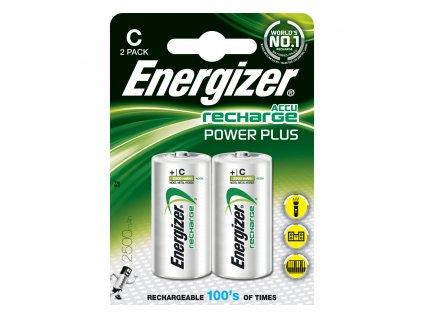 ENERGIZER Reacharge 2500 mAh C 2ks