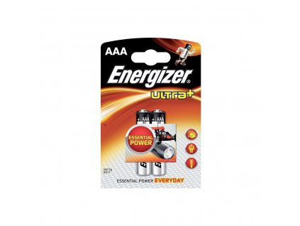 Energizer Ultra AAA 2ks