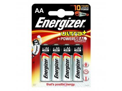 Energizer Ultra AA 4ks