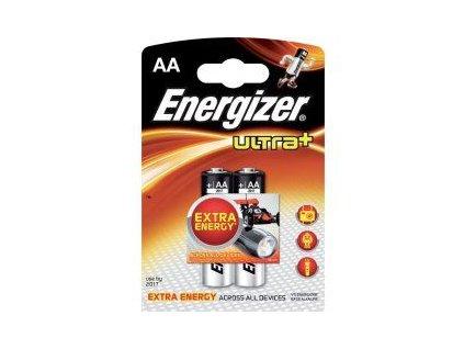 ENERGIZER ULTRA+ AA 2ks