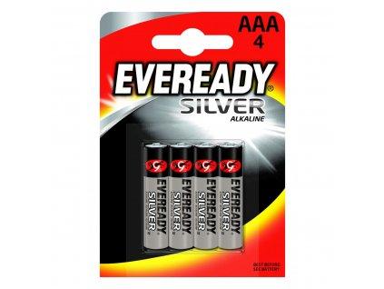 ENERGIZER Eveready 4xAAA