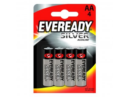 ENERGIZER Eveready 4xAA