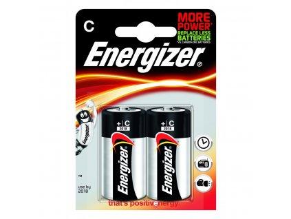 ENERGIZER Base C 2ks
