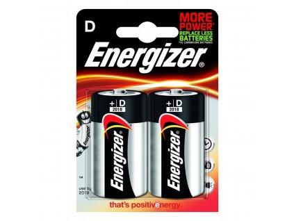 ENERGIZER Base D 2ks
