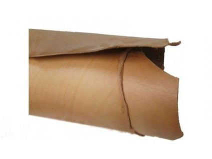 Halftanned leather, whole hide (15-16 sqrft)