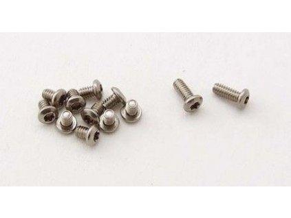 Screw set PK70/ Nickel