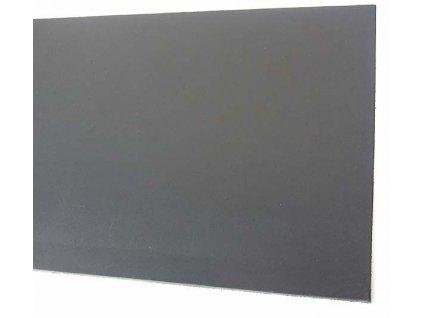 Argentine leather Black/10 cm