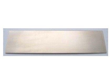 Nickelsilver 1x50x200