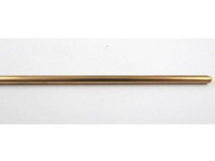 Bronze rod 4x200mm