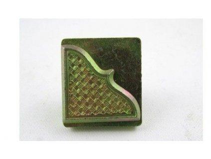 3D Stamp Corner 2