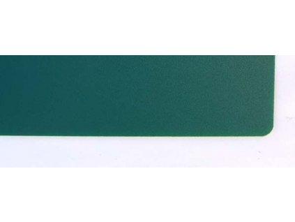 PP green 0,8 mm