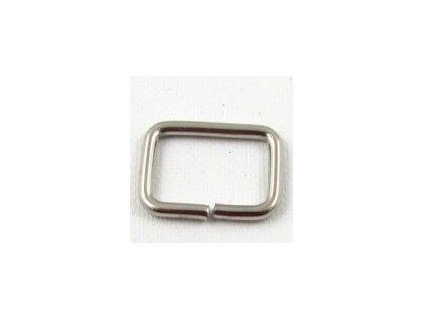 R rings 14x10mm / 10 pc