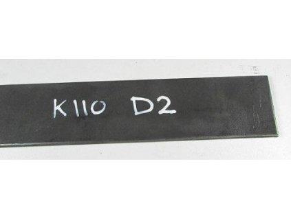 D2 3,5x45x250 mm