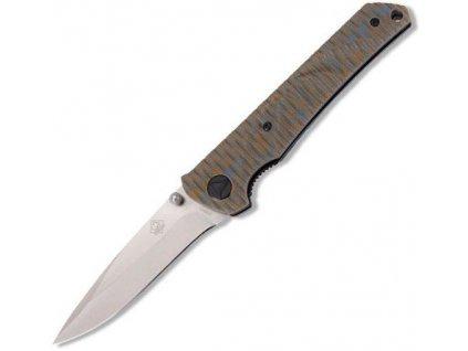 PUMA TEC Einhandmesser G-10 7315011