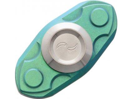 Liong Mah Designs Spinner Green