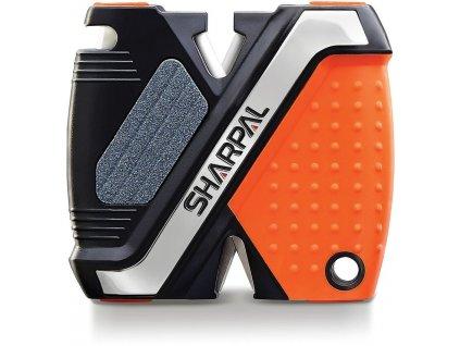 Sharpal 5-In-1 Knife& Hook Sharpener 102N