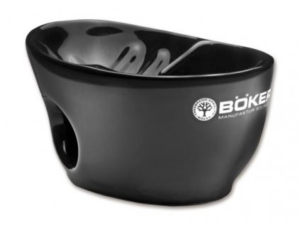 Miska na holenie Böker Manufaktur Solingen Shaving Mug Thumb Hole