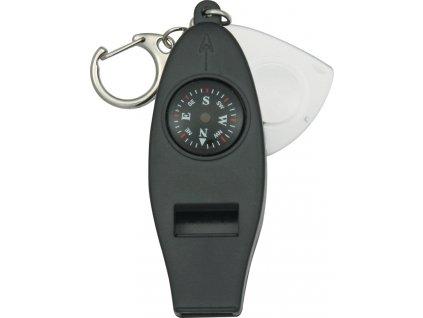 Explorer Emergency Whistle EXP24