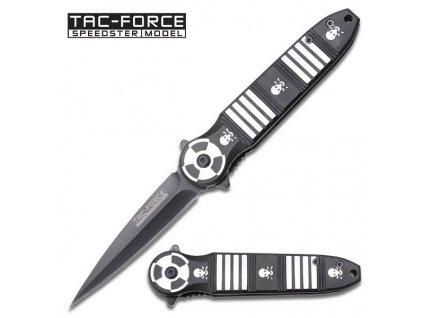 TAC-FORCE zatvárací nôž TF-694BK