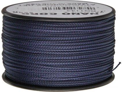 Nano cord Navy
