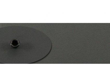 Kydex Storm Gray 2 mm ( 0.080) 15x30 cm