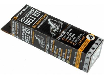 Brúsne pásy Work Sharp WSKTS Ken Onion Edition Blade Grinder Attachment Belt WSSAKO81115