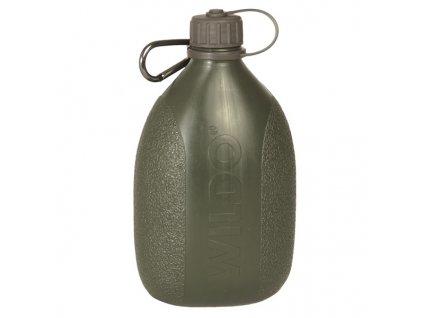 Švédska polná fľaša 0,7l Miltec Wildo