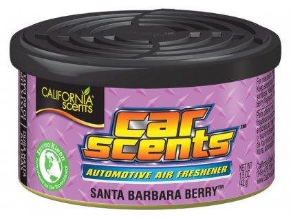Vôňa do auta CCS-1217CT California Scents Santa Barbara Berry