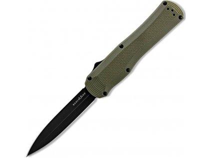 Vyskakovací nôž Benchmade AUTOCRAT 3400BK-1