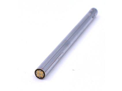 Mosaic Pin Brass Nickelsilver 7 mm