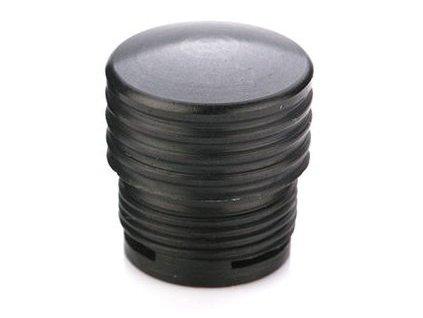 Bonowi náhradná hliníková hlava krátka 10 mm pre obušok EKA 0411801-EA