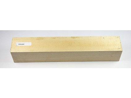 Lipové drevo Basswood large block