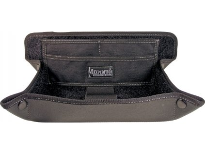 Organizér Maxpedition Tactical Travel Tray Black MX1805B