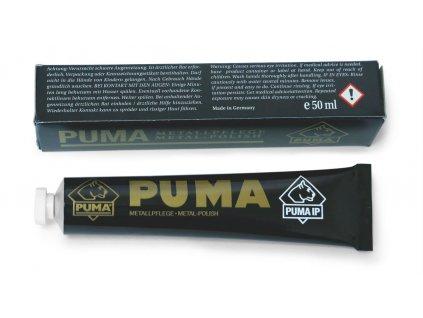 Leštiaca pasta PUMA Metallpolitur 50 ml 900010