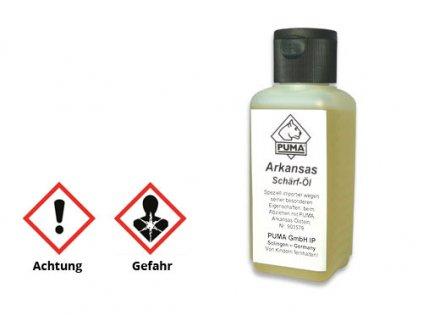 Olej na brúsne kamene PUMA Schärföl 903579