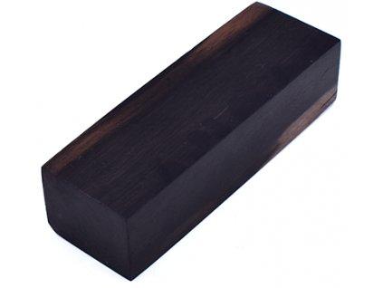 Indické ebenové drevo 64927