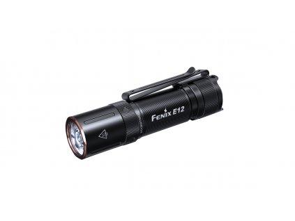 Svietidlo Fenix E12 V2.0