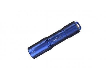 Baterka Fenix E01 V2.0 modrá