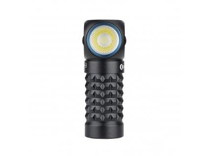 Nabíjateľná LED čelovka Olight Perun mini 1000 lm