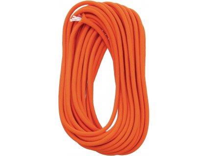Šnúra Live Fire FireCord 25ft Safety Orange LF16
