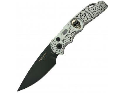 Nôž Pro-tech Tactical Response 5-Skull Limitovaná edícia TR-5.62