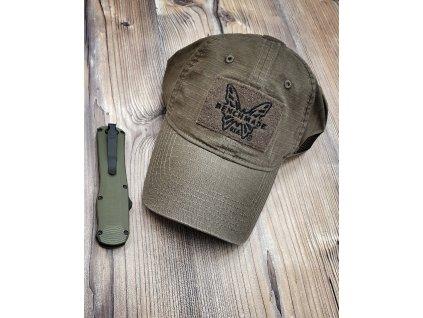 Šiltovka Benchmade MENS TACTICAL HAT
