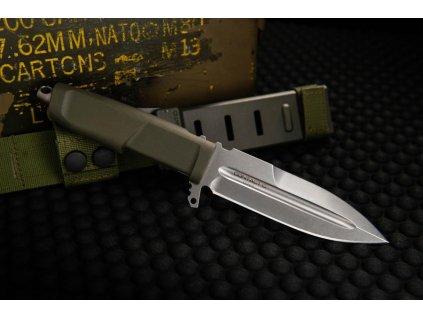 contact ranger green 600
