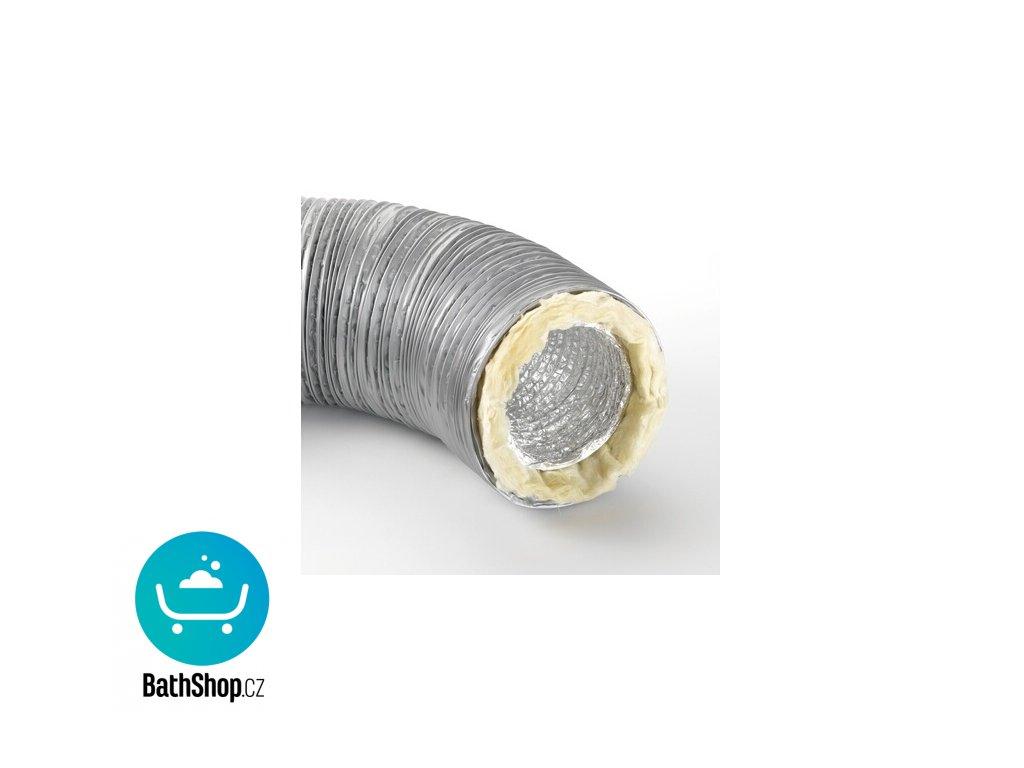 Zehnder Izolovaná hliníková flexibilní hadice, DN 180, délka 6 m - 990319272